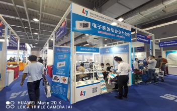 Union Smart appeared at the Shenzhen High-tech Fair and Dongguan Machinery Exhibition At the Same Time