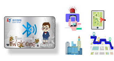 PCBA Bluetooth Application Card